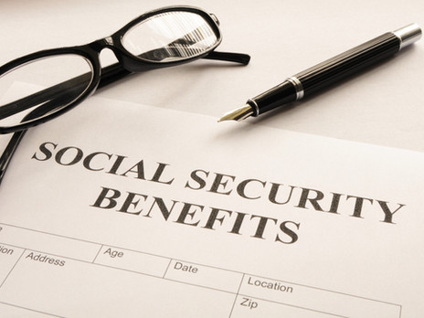 Social Security Grace Period Ticking Down