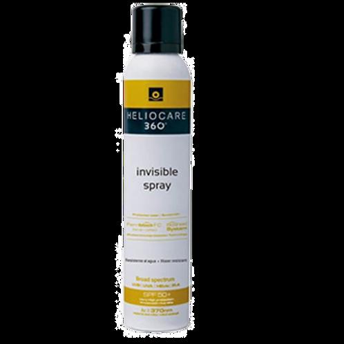 Heliocare 360° Invisible Body Spray