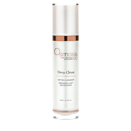 Osmosis Deep Clean Cleanser - 50ml