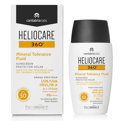 Heliocare 360° Mineral Tolerance Fluid