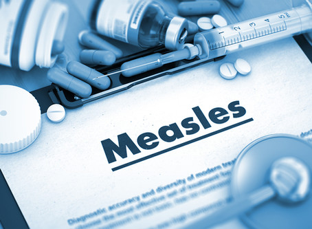 What Does the Measles Outbreak Mean for Older Adults?