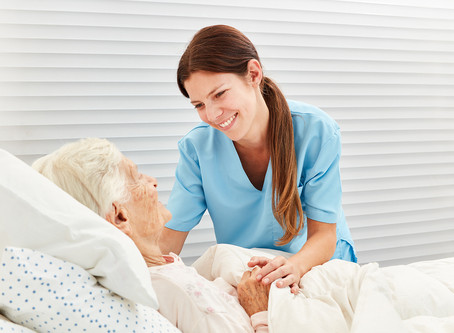 Respite Care When Your Senior Has a Terminal Illness