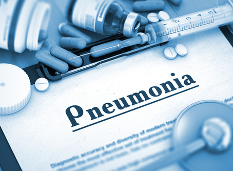 How to Care for Seniors With Pneumonia