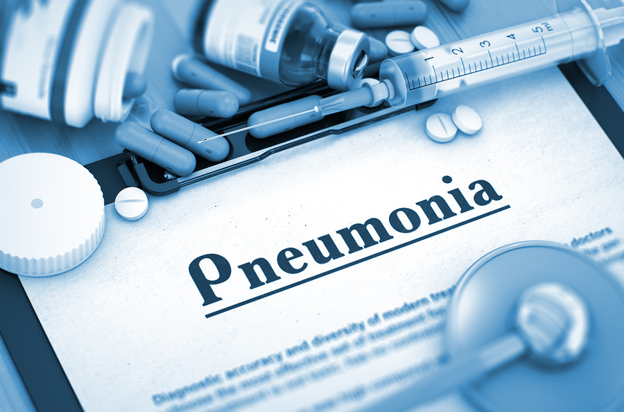 Caregiver in Northeast Ohio: How to Care for Seniors with Pneumonia