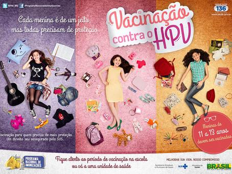 O que a Sociedade Brasileira de Pediatria pode nos ensinar sobre a vacina contra o HPV