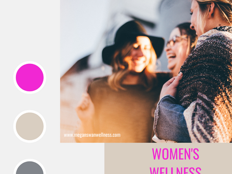 The Women's Wellness Circle 2021