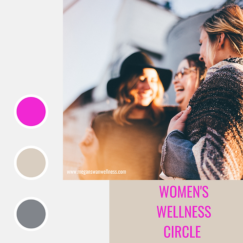 Women's Wellness Circle
