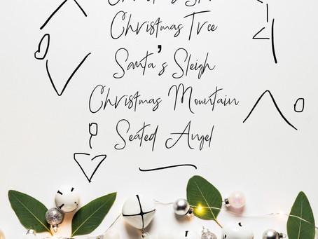 Christmas Yoga Mini-Series