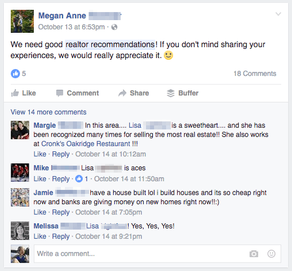 The Power of Online Word-of-Mouth Referrals (How to Get and Handle Them)