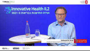 Innovative Health IL 2 - Jan 20, 2021