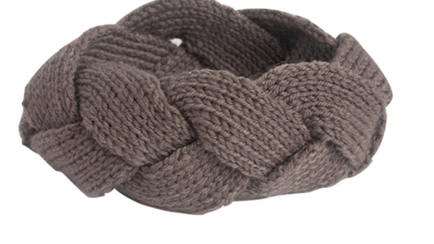 Warm & Brown Headband