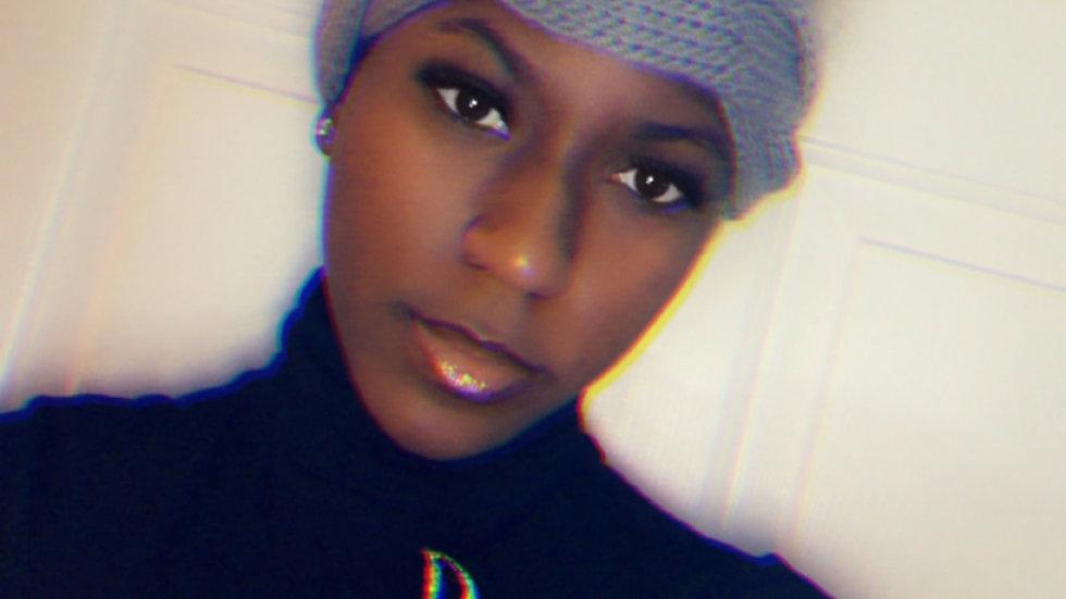 Warm & Gray Headband