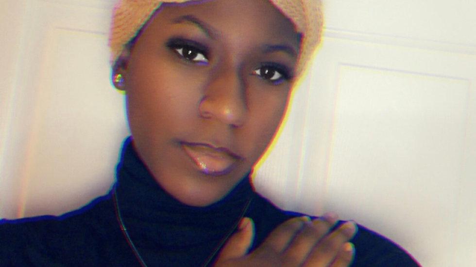 Warm & Wheat headband