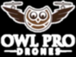 Owl Pro Drones Logo