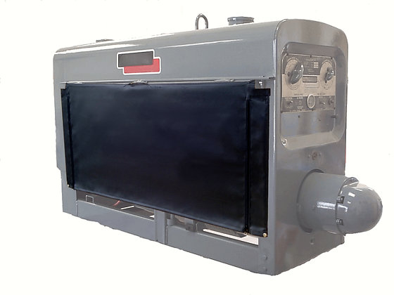 Sofdor Lincoln Welder Door Cover - All Channel