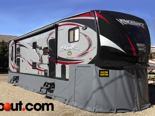 5 Things About.com says about RV Skirting