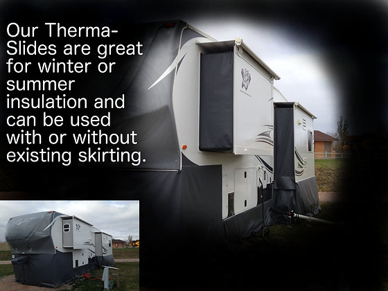Therma-Slide - 5th wheel