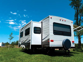 5 Things to Know About RV Slide Outs