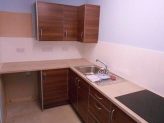 Kitchen Refurbishment Information