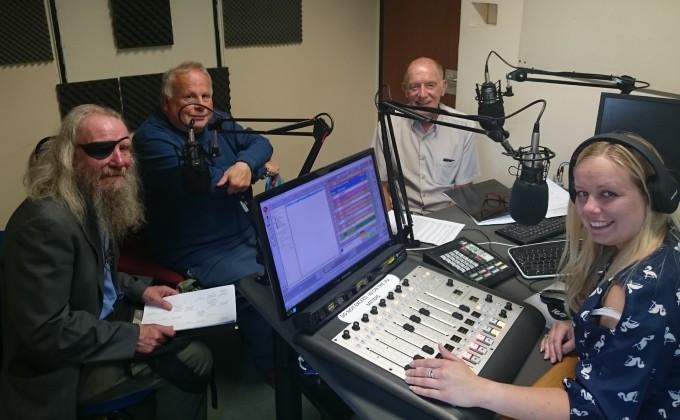 SBC Housing Radio Team