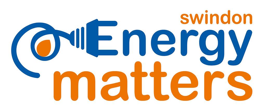 Swindon Energy Matters Logo
