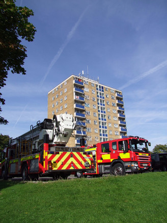 FAQs: Fire Safety in High Rise Blocks