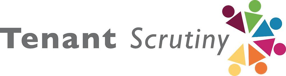 Swindon Tenant Scrutiny Logo