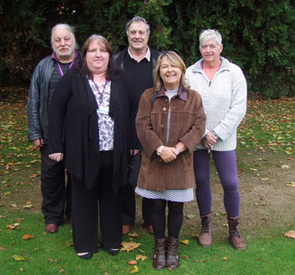 What is the Tenant Scrutiny Panel?