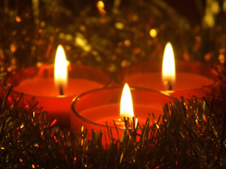 Fire safety advice to keep you safe this Christmas!