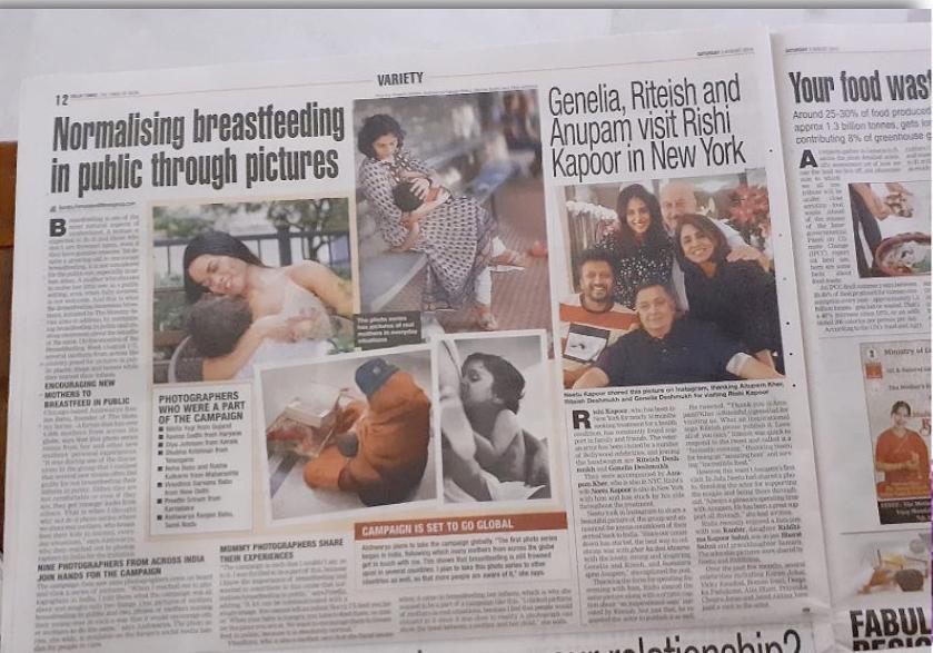 Times of India - Delhi