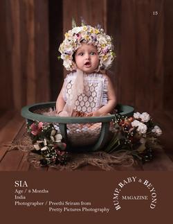 Bump Baby & Beyond Magazine