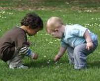 Body Language Essentials for Your Children—For Parents