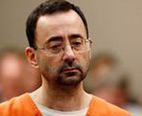 Larry Nassar, Jerry Sandusky, and the Catholic Church