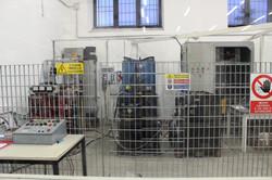 Sala Prova Elettronica di PoIMG_7243