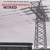 BusStop Rokkers Wired CD