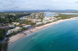 Sunshine Coast Aerial Photography