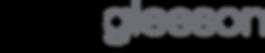 Dave Gleeson Photo logo final black grey