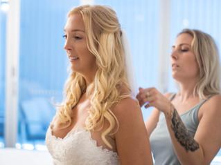 Noosa Bride