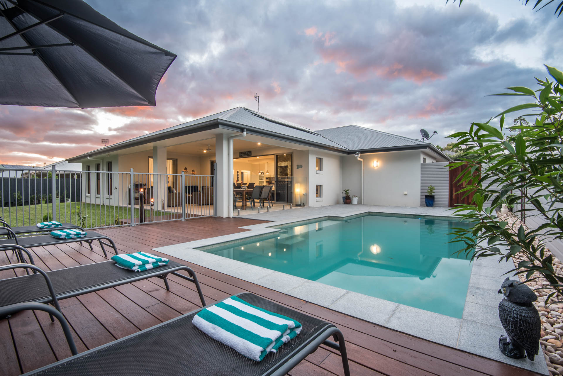 Noosa Real Estate Photographer
