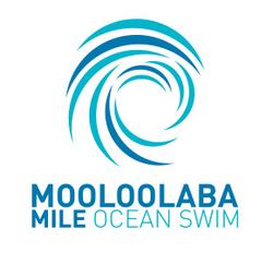 Mooloolaba Swim Festival logo
