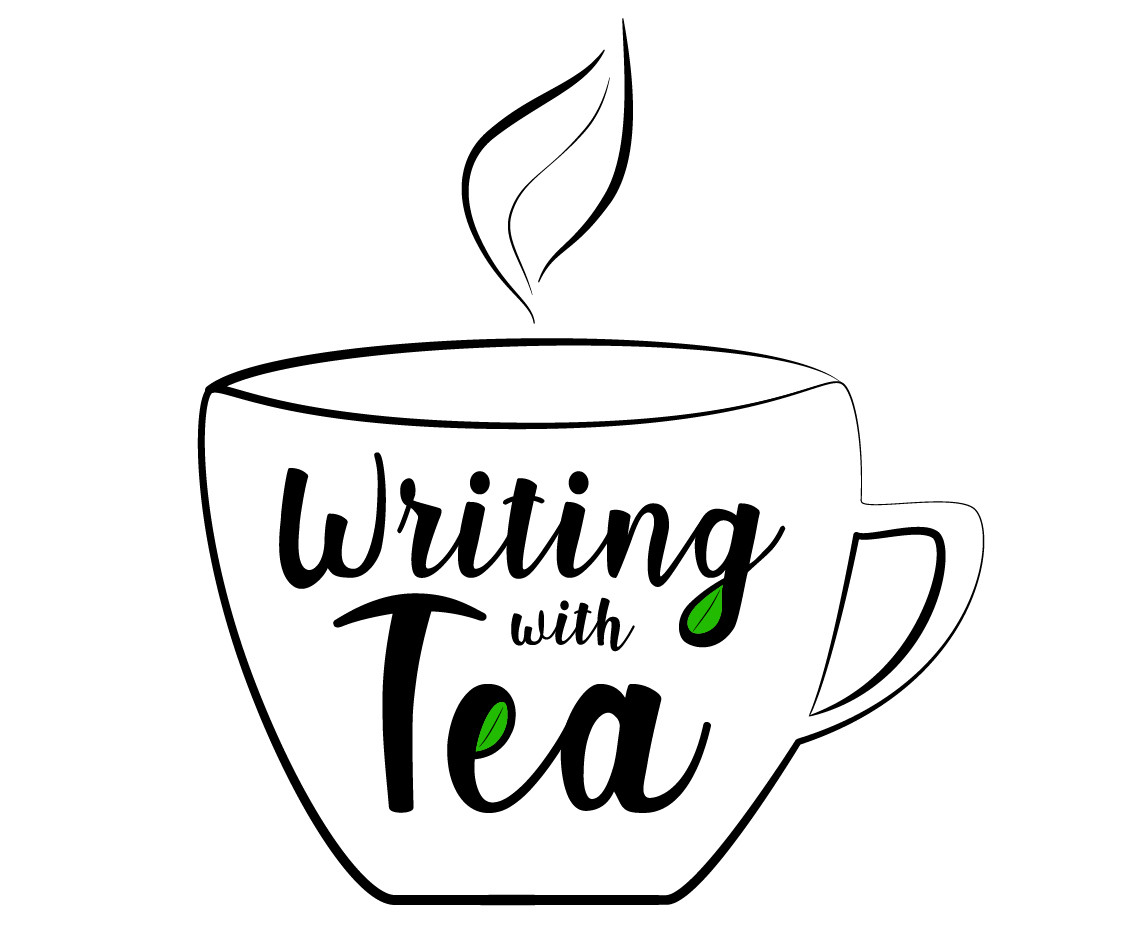 Writing With Tea Logo