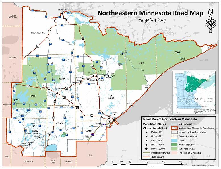 ybliang | Northern MN Roadmap
