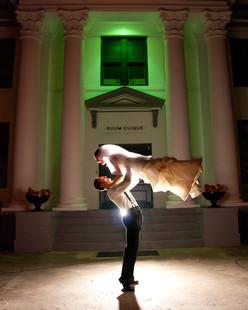 Monticello Wedding
