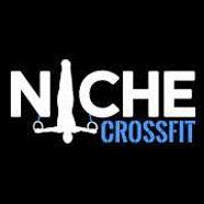 Niche Crossfit Logo