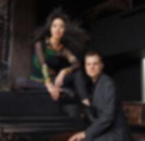 Anderson & Roe Pian Duo