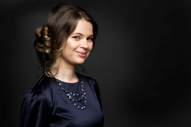 Daria Kotyukh