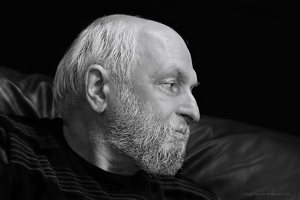 Kama Guinkas @ Théâtre de la Nouvelle Génération de Moscou
