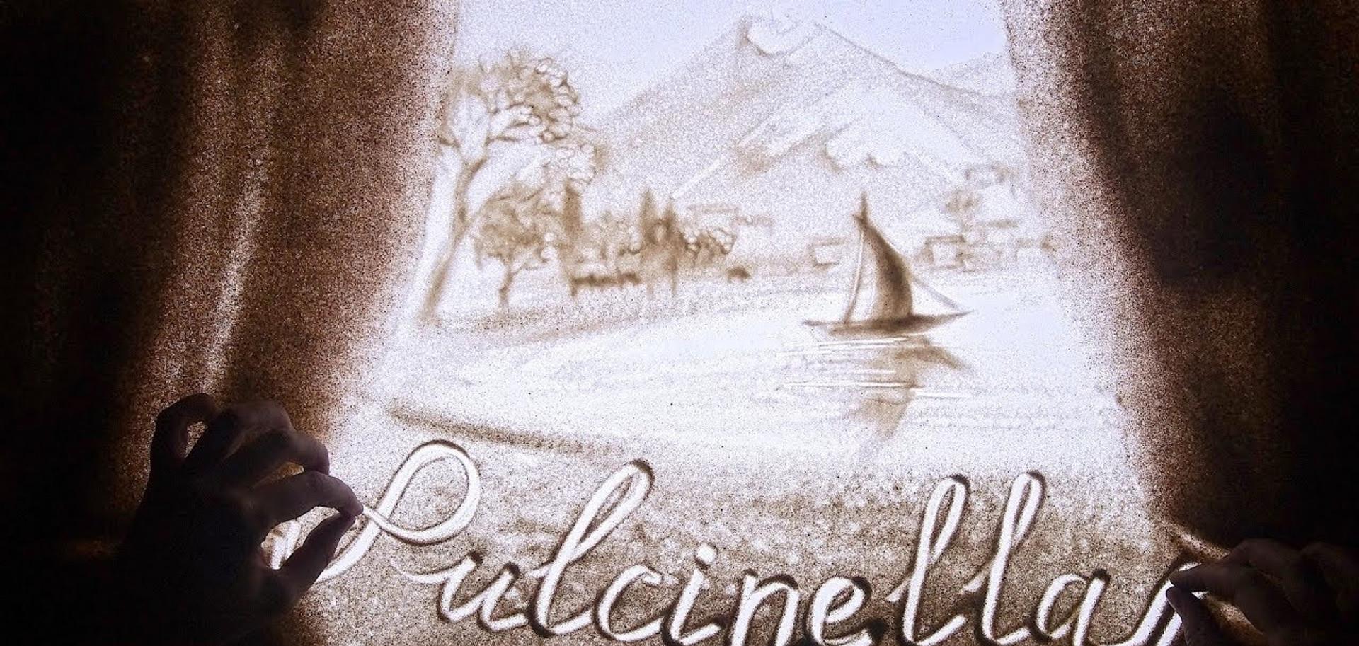 Pulcinella, I. Stravinsky