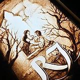Romeo & Juliet icon-Daria Kotyukh.jpg