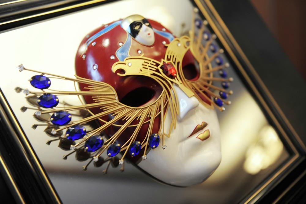 Golden Mask Award